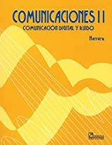 Comunicaciones/ Communications: Comunicacion Digital Y Ruido/ Digital Communication and Noise: 2