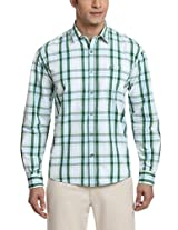 Grasim Men's Casual Shirt