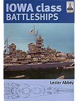 Iowa Class Battleships (ShipCraft)