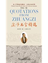 Quotations from Zhuangzi