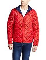 Lee Men's Synthetic Jacket