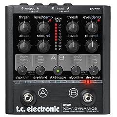 tc electronic Nova Dynamics