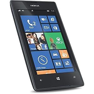 Nokia Lumia 520 (Black)