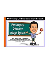 Pass Option Basketball Offense