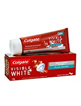 Colgate Visible White Plus Shine Toothpaste - 100 g