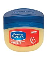 Vaseline Blueseal Nourishing Skin Jelly with Vitamin E, 50ml