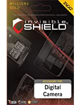 InvisibleShield DXG5B6VS for DXG 5B6V HD (Screen)