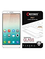 Chevron 0.3mm Pro+ Tempered Glass Screen Protector For Huawei Honor 7i