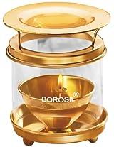 Borosil Large Brass Diffuser