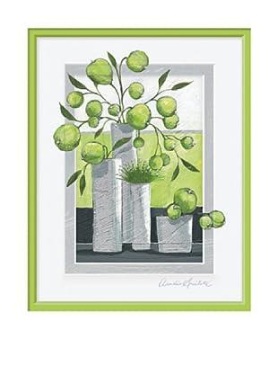 PlatinArt Cuadro Green Spirit 49 x 59