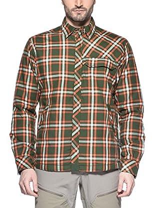 Haglöfs Camisa Hombre Tundra