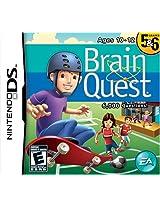 Brain Quest: Grades 5 & 6 - Nintendo DS