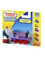 Fisher Price Thomas and Friends Charlie, Multi Color