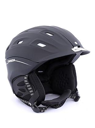 Carrera Casco de Esquí CA E00391 ENIGMA BLACK MATTE (negro)