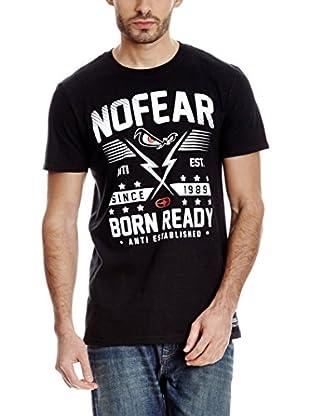 No Fear T-Shirt Lightning
