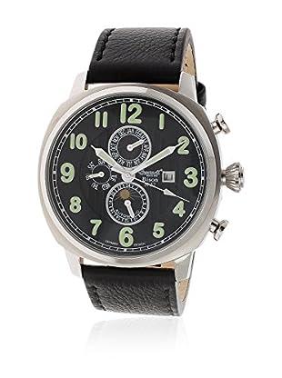 Ingersoll Reloj Automático IN1505BK Negro