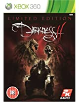 Darkness II Limited Edition (Xbox 360)