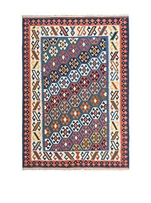 NAVAEI & CO. Teppich mehrfarbig 212 x 148 cm