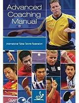 ITTF Advanced Coaching Manual