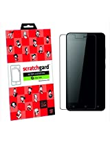 Scratchgard Ultra Clear Protector Screen Guard for Gionee Pioneer P5W