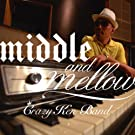 middle&mellow of CRAZY KEN BAND