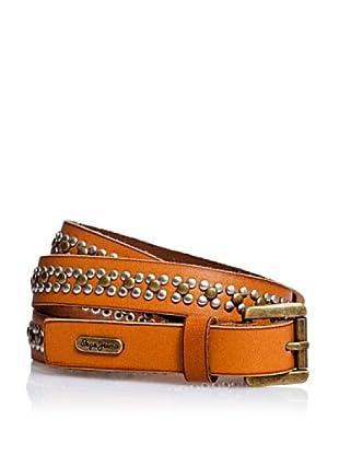 Pepe Jeans London Gürtel Britney Belt (Braun)