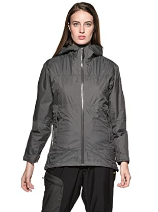 Salewa Dome Jacke (Carbon)