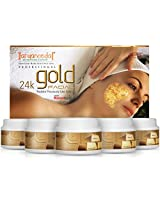Aryanveda APS GOLD KIT(510 gm)