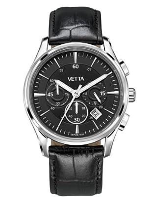 Vetta Reloj VW0105 Negro