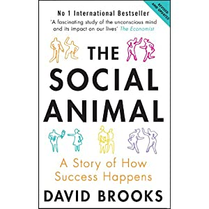 Social Animal: A Story of How