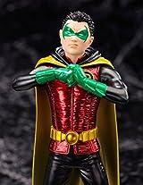 DC COMICS ROBIN ARTFX+ STATUE NEW 52 (DAMIAN WAYNE) VERSION