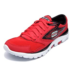 Skechers Red Men - Running Shoes
