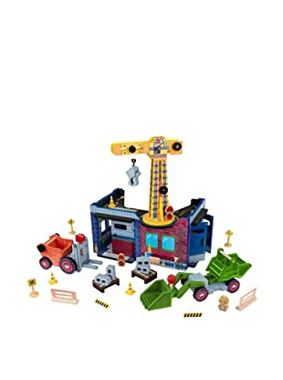 KidKraft Fun Explorers Construction Play Set