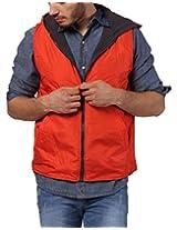 Yepme Men's Multi-Coloured Polyester Jacket-YPMJACKT0076_S