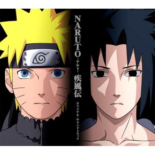 OST Naruto. 51tVX1BLNgL._SS500_