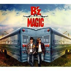 MAGIC(B'z)