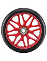 Oxelo Front-Scooter-Wheel Child Accessory and Spare Parts