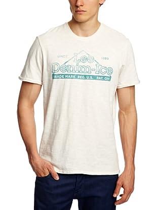 Lee Camiseta Madison (Crudo)