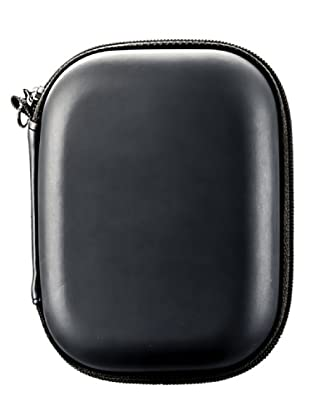Platinium Hardcase schwarz