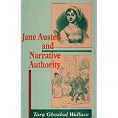 Jane Austen and Narrative Authority