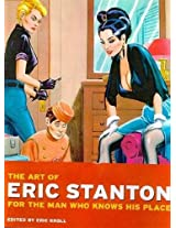 The Art of Eric Stanton (Taschen specials)