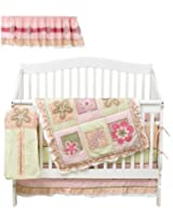 Bean Sprout, Madison Collection, 6-Piece Crib Set