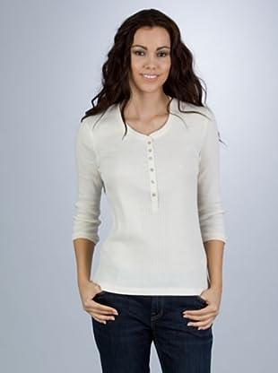 Timberland Camiseta (Beige)