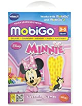 Vtech Mobigo Software Minnies Bow Toons