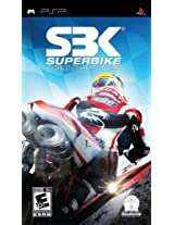 SBK Superbike World Championship - Sony PSP