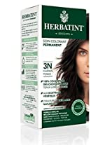 Herbatint - Permanent Hair Color - 3N-Dark Chestnut