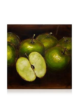 Mercana Granny Apple Still Life, 46
