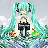 Re:Package / livetune feat.�����~�N �i�W���P�b�g�C���X�g���[�^�[�@redjuice�isupercellLivetune�ɂ��