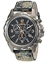 Timex Expedition  Analog Black Dial Men's Watch - T49987
