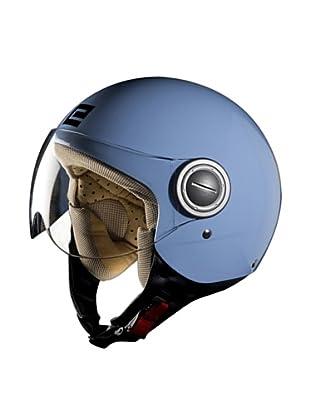 Exklusiv Helmets Casco Vogue (Azul)